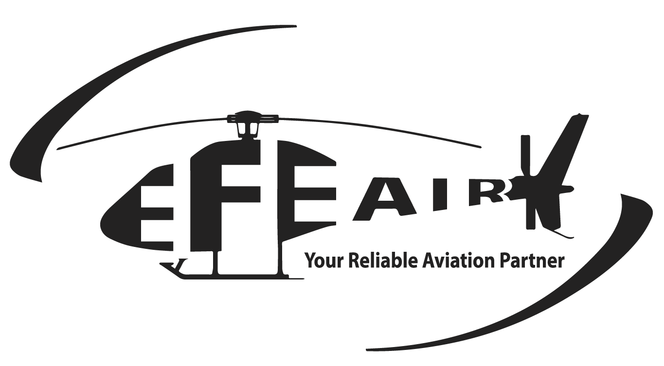 EFE AIR - Your Reliable Aviation Partner