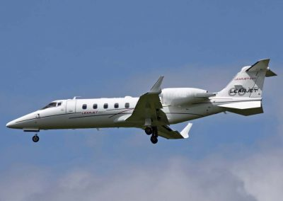 2007 Learjet LR60XR For Sale