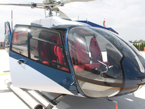Eurocopter EC130B4 For Sale
