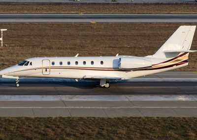 2011 Cessna Citation Sovereign For Sale