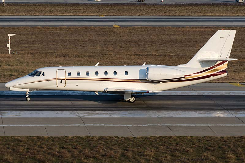 Satılık 2011 Cessna Citation Sovereign