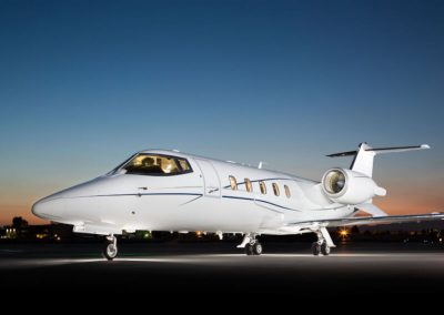 2012 Learjet LR60XR For Sale