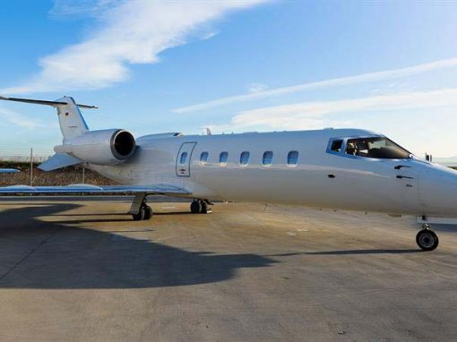 2011 Learjet LR60XR For Sale